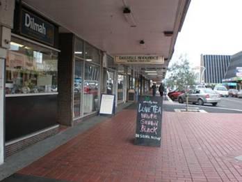 Hastings Heretaunga Street East